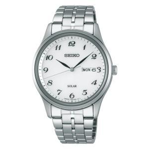セイコー セレクション SBPX067 メンズ 腕時計 10気圧防水 SEIKO ソーラー時計 新品|oomoritokeiten