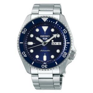 セイコー 5 スポーツ SBSA001 メンズ 腕時計 SEIKO ファイブスポーツ メイドインジャパン 自動巻 新品 oomoritokeiten