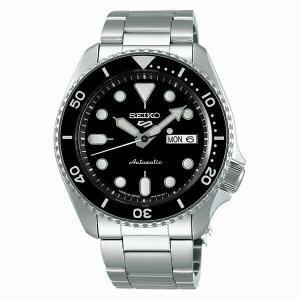 セイコー 5 スポーツ SBSA005 メンズ 腕時計 SEIKO ファイブスポーツ メイドインジャパン 自動巻 新品 oomoritokeiten