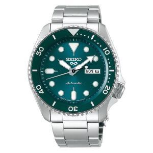 セイコー 5 スポーツ SBSA011 メンズ 腕時計 SEIKO ファイブスポーツ メイドインジャパン 自動巻 新品 oomoritokeiten
