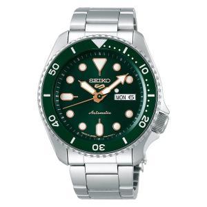 セイコー 5 スポーツ SBSA013 メンズ 腕時計 SEIKO ファイブスポーツ メイドインジャパン 自動巻 新品 oomoritokeiten