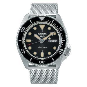 セイコー 5 スポーツ SBSA017 メンズ 腕時計 SEIKO ファイブスポーツ メイドインジャパン 自動巻 新品 oomoritokeiten