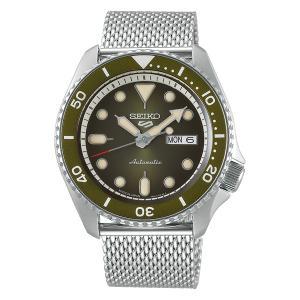 セイコー 5 スポーツ SBSA019 メンズ 腕時計 SEIKO ファイブスポーツ メイドインジャパン 自動巻 新品 oomoritokeiten