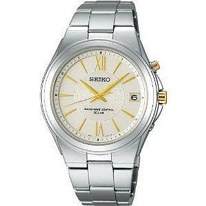 セイコー スピリット SBTM091 メンズ 腕時計 SEIKO ソーラー電波時計 新品|oomoritokeiten