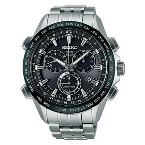 セイコー アストロン SBXB003 メンズ 腕時計 コンフォテックス チタン SEIKO ソーラー GPS 衛星電波時計 新品|oomoritokeiten