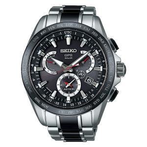セイコー アストロン SBXB041 メンズ 腕時計 コンフォテックス チタン SEIKO ソーラー GPS 衛星電波時計 新品|oomoritokeiten