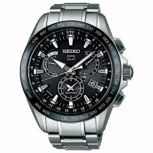 セイコー アストロン SBXB045 メンズ 腕時計 コンフォテックス チタン SEIKO ソーラー GPS 衛星電波時計 新品|oomoritokeiten