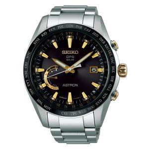 セイコー アストロン SBXB087 メンズ 腕時計 コンフォテックス チタン SEIKO ソーラー GPS 衛星電波時計 新品|oomoritokeiten