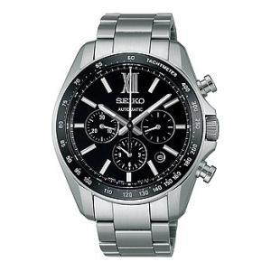 セイコー ブライツ SDGZ003 メンズ 腕時計 SEIKO メカニカル 自動巻 クロノグラフ 新品|oomoritokeiten