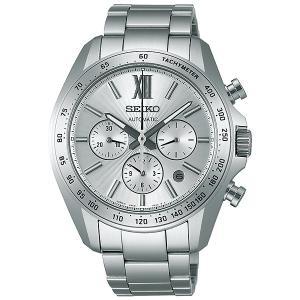 セイコー ブライツ SDGZ009 メンズ 腕時計 SEIKO メカニカル 自動巻 クロノグラフ 新品 oomoritokeiten