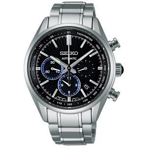 セイコー ブライツ SDGZ019 メンズ 腕時計 SEIKO クロノグラフ 自動巻 コンフォテックス チタン 新品|oomoritokeiten