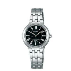 セイコー スピリット SSDT057 レディース 腕時計 SEIKO ソーラー電波時計 新品|oomoritokeiten