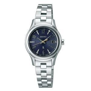 セイコー ルキア SSVW109 レディース 腕時計 エターナルブルー ペア 2017 限定モデル SEIKO ソーラー電波時計 新品 oomoritokeiten