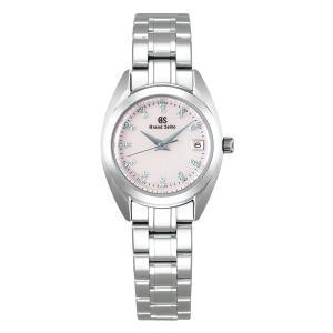 グランドセイコー STGF277 レディース 腕時計 ダイヤモンド白蝶貝文字盤 SEIKO 電池式 クオーツ 正規品 新品|oomoritokeiten