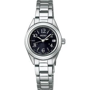 セイコー セレクション SWFH075 レディース 腕時計 SEIKO ソーラー電波時計 新品|oomoritokeiten
