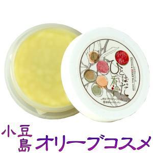 ボディケア クリーム 「 ひとはだ香油 」 26g ( 小豆島 オリーブオイル ) エイジングケア 低刺激性 自然派 コスメ クリーム 潤う 乾燥 敏感肌 保湿 化粧品|oomoriya