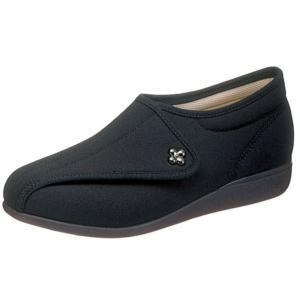 快歩主義L011 ブラックストレッチ 健康・快適シリーズNo,1 ブランドASAHI もっと元気になれる靴 oooka529