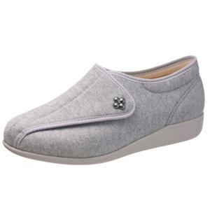 快歩主義L011 グレー 健康・快適シリーズNo,1 ブランドASAHI もっと元気になれる靴 oooka529