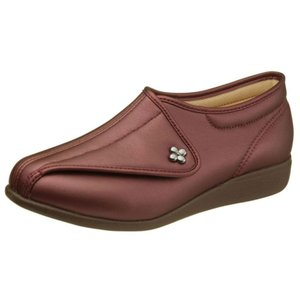 快歩主義L011 ワインスムース 健康・快適シリーズNo,1 ブランドASAHI もっと元気になれる靴 oooka529