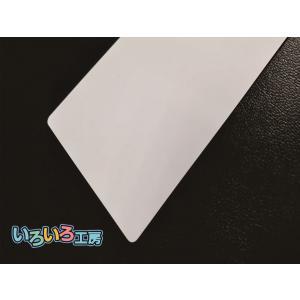 塩ビ板 1mm厚 白 910×1820[mm] ooosupply