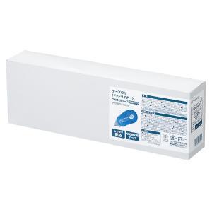コクヨ テープのり<ドットライナー>(つめ替え用テープ)強粘X15個 タ-D400-08X15|oosaki