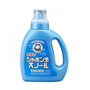 シャボン玉 スノール 液体 本体 1000ml oosaki