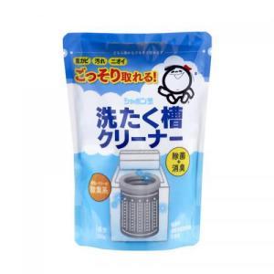 シャボン玉 洗たく槽クリーナー 500g oosaki