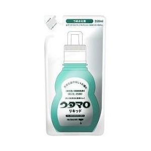 東邦 ウタマロ リキッド 詰替(350mL) oosaki