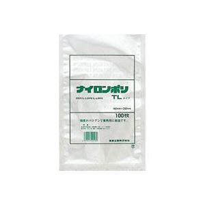 福助工業 真空袋ナイロンポリ TL 18-26 100枚|oosaki