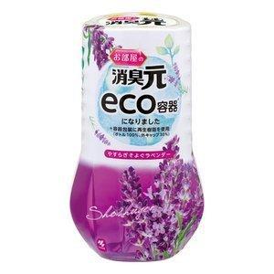 お部屋の消臭元 やすらぎそよぐラベンダー400ml|oosaki