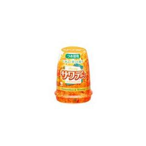 サワデーつめ替え用 こころ安らぐキンモクセイの香り 140g|oosaki