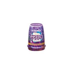 サワデーつめ替え用 こころ落ち着くラベンダーの香り 140g|oosaki