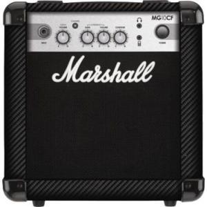 マーシャル MG10CF ギターアンプ 10W