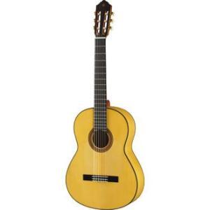 ヤマハ フラメンコギター CG182SF|oosugakki