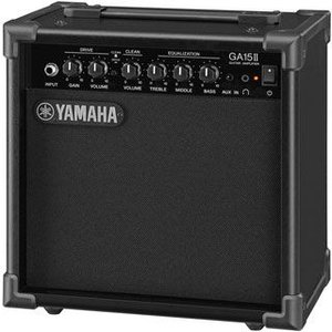 ヤマハ ギターアンプ GA15II|oosugakki