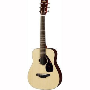 ヤマハ ミニフォークギター JR2S NT ソフトケース付|oosugakki