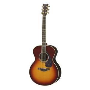 ヤマハ アコースティックギター LJ6 BS ARE