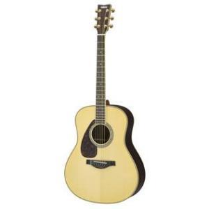 ヤマハ アコースティックギター LL16L ARE レフトハンドモデル|oosugakki