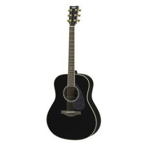 ヤマハ アコースティックギター LL6BL AREの画像