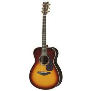 ヤマハ アコースティックギター LS16 BS ARE|oosugakki