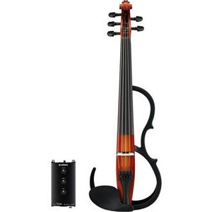 ヤマハ サイレントバイオリン 5弦仕様 SV255|oosugakki