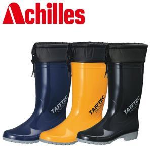 アキレス タフテックスパッツ 025 耐油 長靴 OGB0025|oosumi-marutake