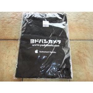 ソフトバンク限定ファイル 3枚 ヨドバシカメラ限定Tシャツ