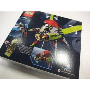 レゴ ギャラクシー・スクワッド 70700 スペーススワマー...