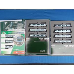 KATO Nゲージ 10-1159、1160、1161 E233系1000番台京浜東北線 基本セット...