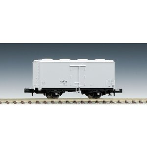 TOMIX Nゲージ 2734 国鉄貨車 レ12000形|ootsukamokei