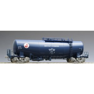 タキ1000形は1993年から活躍し始めたガソリン専用のタンク車です。 タキ43000形と同様のフレ...