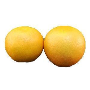 グレープフルーツ(ルビー) 2玉|ootsuru