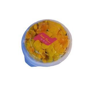 ビタミン豊富で色による癒し効果もある食用花! エディブルフラワー 1パック (色の選択はできません。) ootsuru