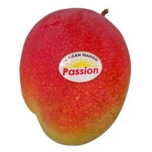 アップルマンゴー(マンゴー) 1玉  約300g   【輸入(ペルー・メキシコ・ブラジル)】|ootsuru